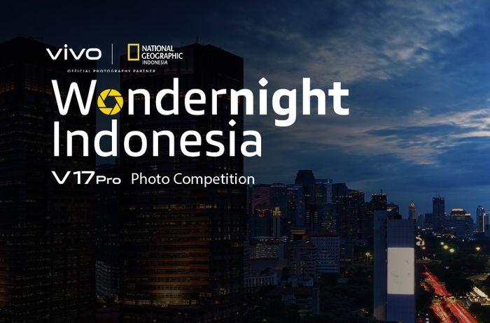 Wondernight Indonesia