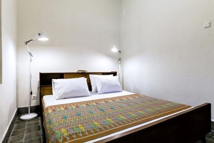 bhumi hostel yogyakarta, harga berkisar Rp 50.000 hingga Rp 85.000.
