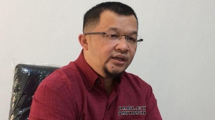 Wakil Direktur Utama PT Sriwijaya Optimis Mandiri (SOM), Hendri Zainuddin.