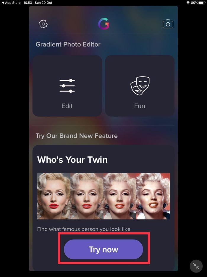 Yuk Mirip Miripan Wajah Dengan Artis Lewat Aplikasi Yang Tengah Viral Semua Halaman Nextren Grid Id