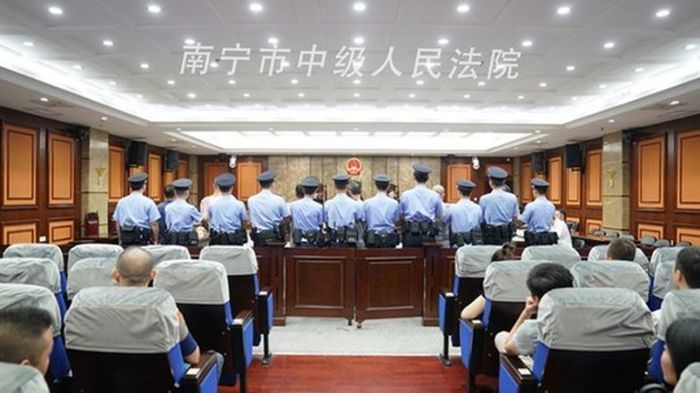 Permasalahan awal terjadi pada 2013, ketika Wei memutuskan untuk menuntut pengembang real estat Tan Youhui.