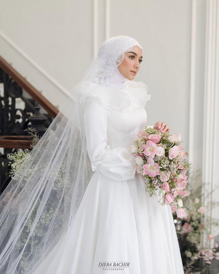 Jelang Pernikahan Intip Deretan Foto Prewed Citra Kirana