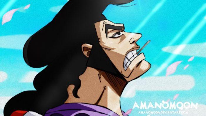 One Piece 961