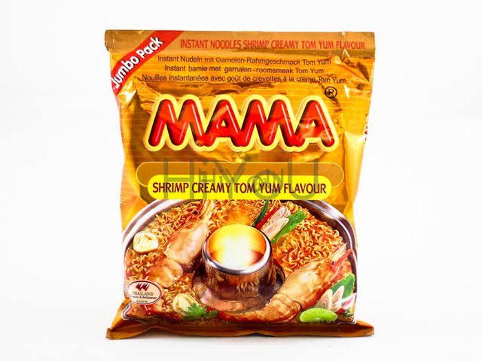 Mama - Shrimp Creamy Tom Yum
