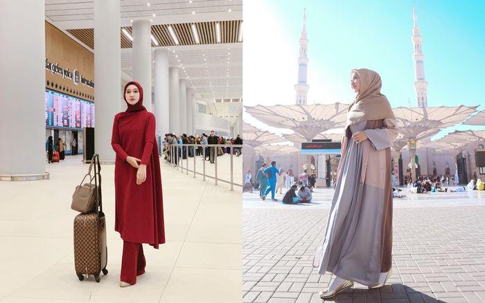 Daftar Lengkap Tren Hijab 2020 Terbaru