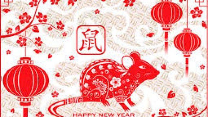 Simbol Shio Tikus