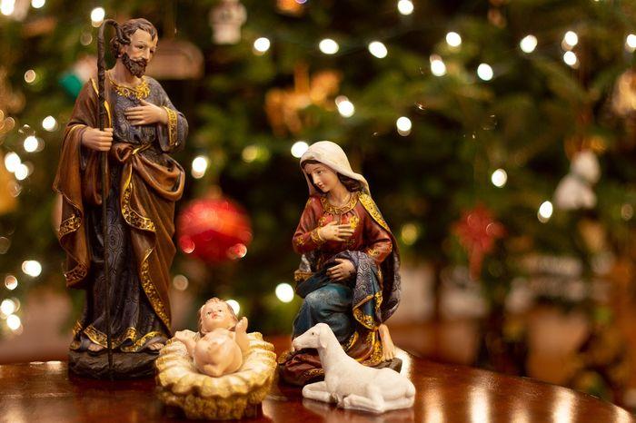 Natal 2019 10 Ucapan Selamat Natal Dalam Bahasa Indonesia Cocok
