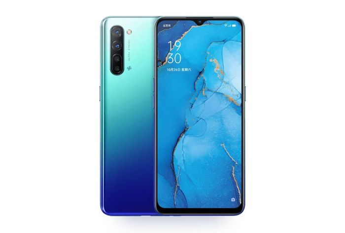 Image result for HP Oppo Reno 3 kamera