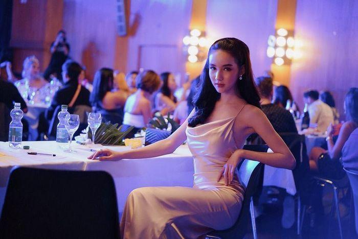 Yoshirin, ladyboy tercantik di <a href='https://style.tribunnews.com/tag/thailand' title='Thailand'>Thailand</a>