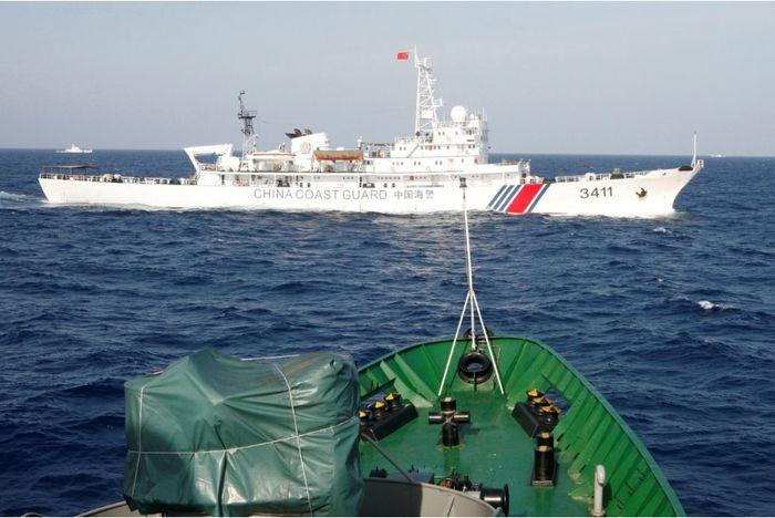 Rupanya perbuatan China di Natuna adalah untuk menguji klaim mereka atas Laut China Selatan, ini respon Indonesia