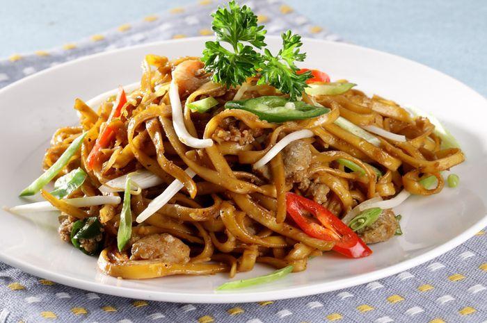 Resep Mi Goreng Taoge yang Nikmat Ini Langsung Disambut Keluarga Di Meja Makan
