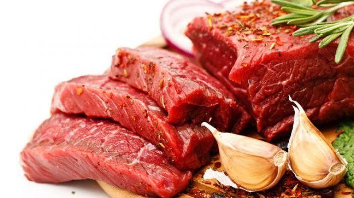 daging dapat memberikan dampak baik bagi kolestrol apabila cara olah yang benar