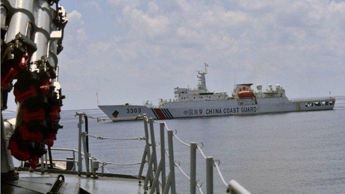 Menlu Jepang Ikutan Gatal dengan Ulah China, Tegaskan Jika Natuna Sah Milik Indonesia