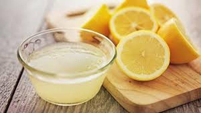 Jus Lemon bisa untuk menyehatkan ginjal agar terhindar dari penyakit berbahya