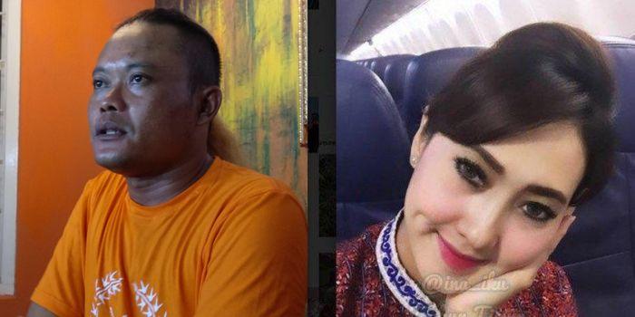 Sule dan  Fany Kurniawaty