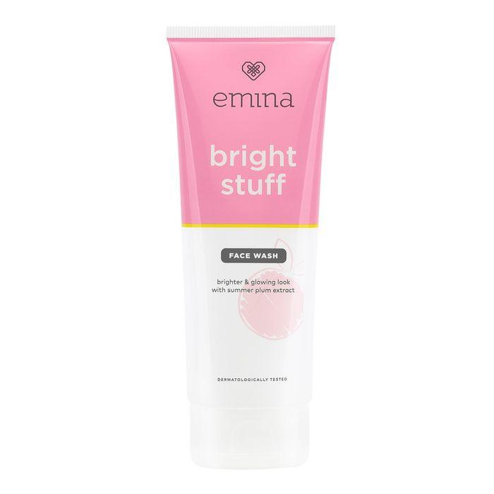 Emina Bright Stuff Face Wash