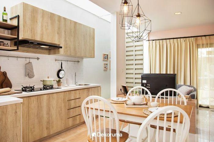5 Ide Desain Rumah Ideal yang Cocok untuk Pasangan Baru