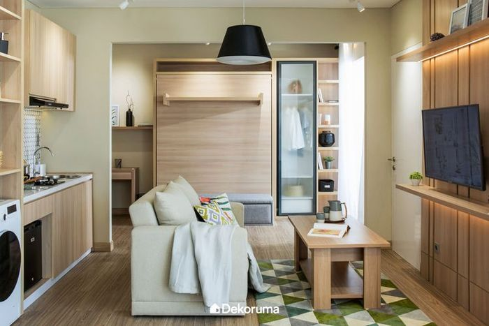 5 Contoh Desain Rumah Idaman Keluarga dengan Gaya Minimalis Modern