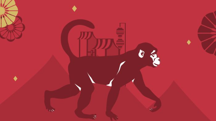 Imlek 2020: Ramalan Shio Monyet di Tahun Tikus Logam, Jangan Lupa Cek Kesehatan Gigi dan yang Jomblo Bakal Jadi Target Cinta nih!