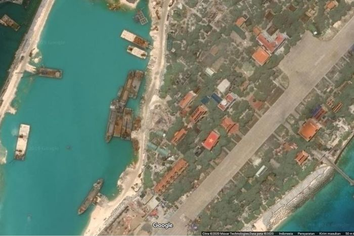 Meski Keroyokan, ASEAN Tak Bakal Menang Jika Perang Terbuka Dengan China