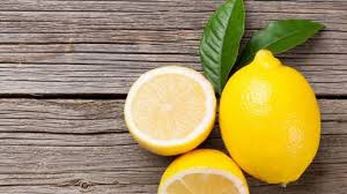 lemon bisa mencegah bau mulut