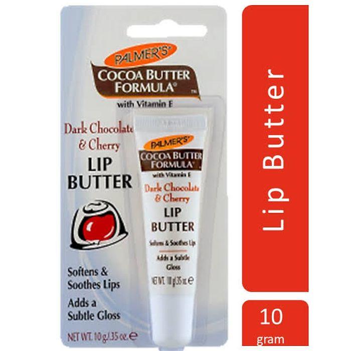 Palmer's Lip Butter Dark Choco & Peppermint