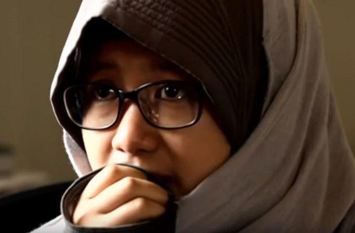 Nada Fedulla, Gadis asal Indonesia yang tak tahu akan dibawa ayahnya bersama keluarga ikut organisasi ISIS
