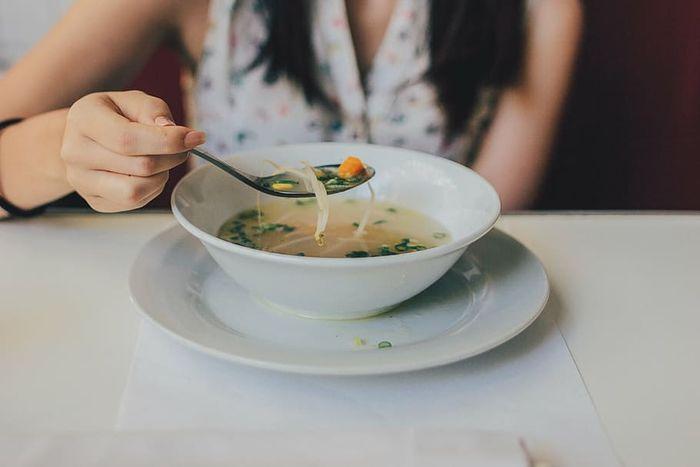 Makanan yang Dikonsumsi Agar Sistem Imun Kuat