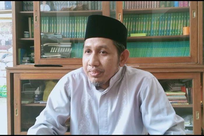 Ketua Yayasan Panti Asuhan Yatim Daarul Rahman, Ahmad Saiful Habib, menceritakan kebaiakan Ashraf Sinclair semasa hidup.
