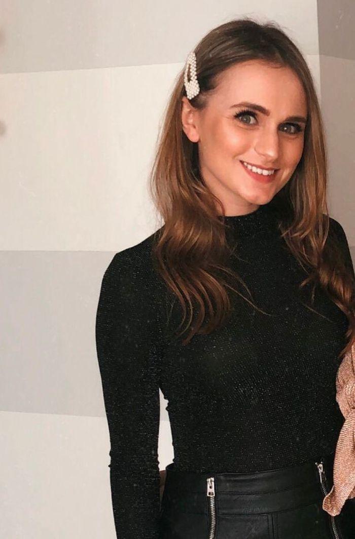 Jillian Currie