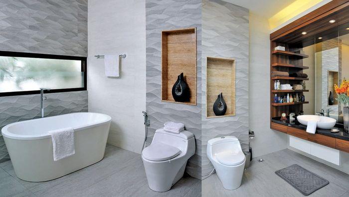 Lebih Bersih Dan Higienis Saatnya Beralih Dari Toilet Jongkok Ke