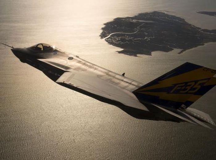 Indonesia minta ganti F-35 jika AS tak perbolehkan membeli Su-35