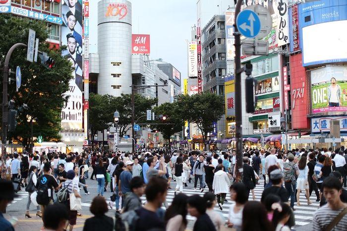 Ilustrasi Jepang