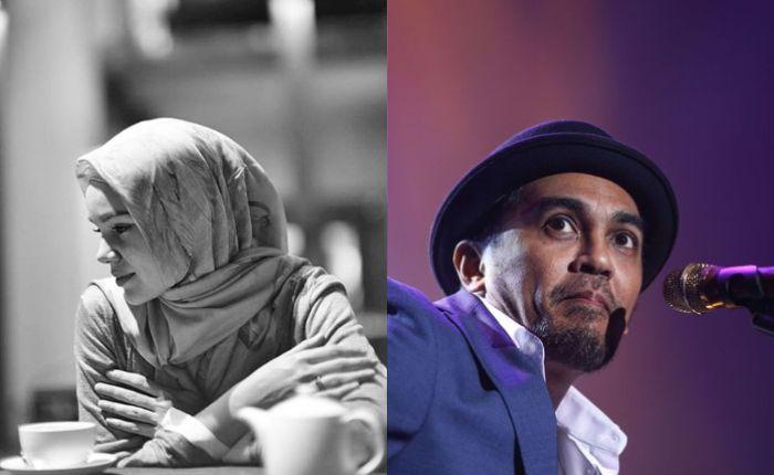 Glenn Fredly - Dewi Sandra