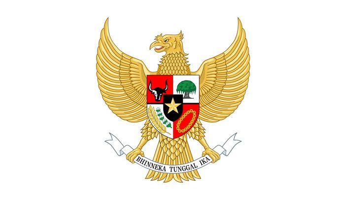 Ditetapkan Sebagai Dasar Negara Inilah Arti Dan Makna Penting Lambang Pancasila Yang Menjadi Pandangan Hidup Warga Indonesia Semua Halaman Fotokita