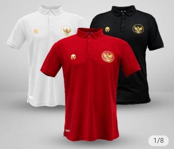 Polo timnas Indonesia