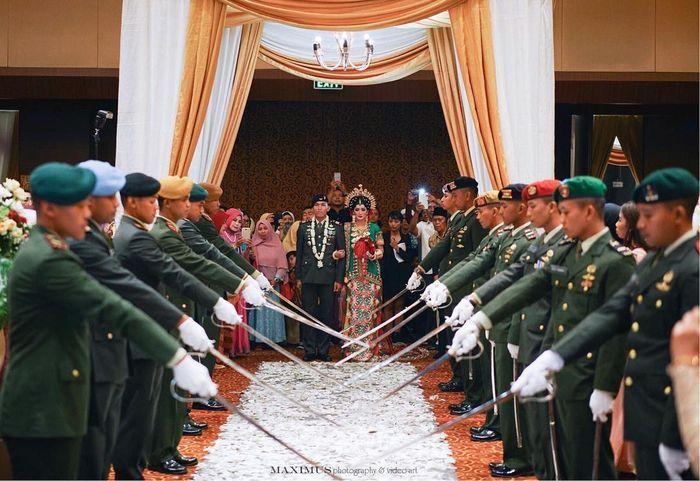 Pernikahan Jian Batari