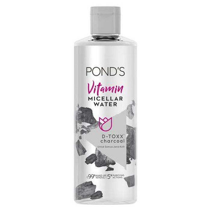Rekomendasi Micellar Water Untuk Kulit Berminyak dan ...