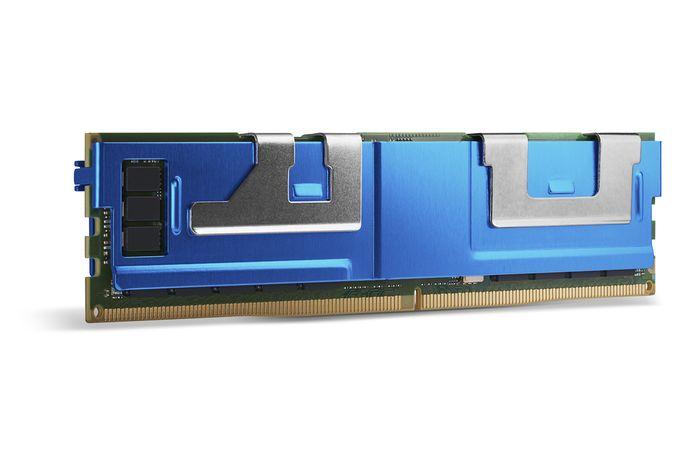 Intel Optane persistent memory seri 200 menawarkan bandwidth yang lebih tinggi dari Intel Optane persistent memory generasi sebelumnya.
