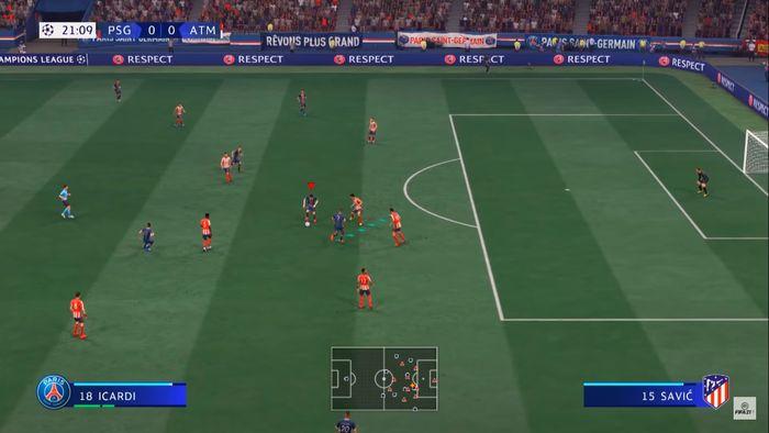 Trailer Perdana Game FIFA 21 Akhirnya Rilis, Mau Tahu Fitur Barunya? -  Semua Halaman - Nextren.grid.id