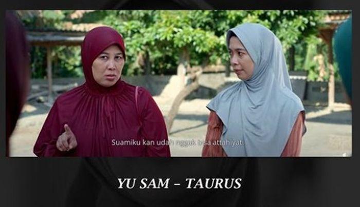 Yu Sam - Taurus