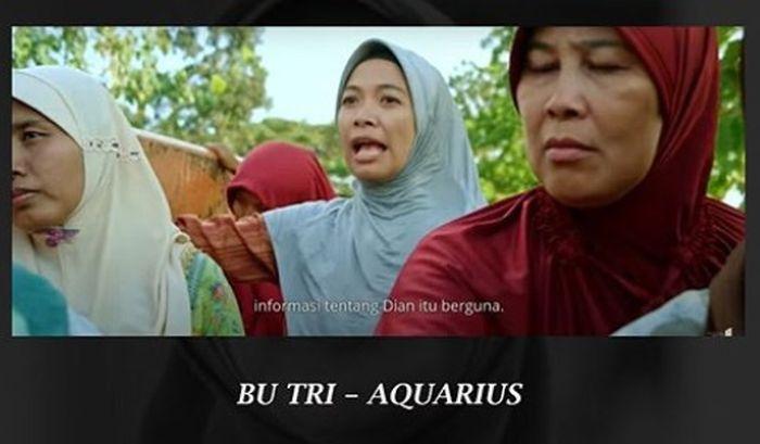 Bu Tri - Aquarius