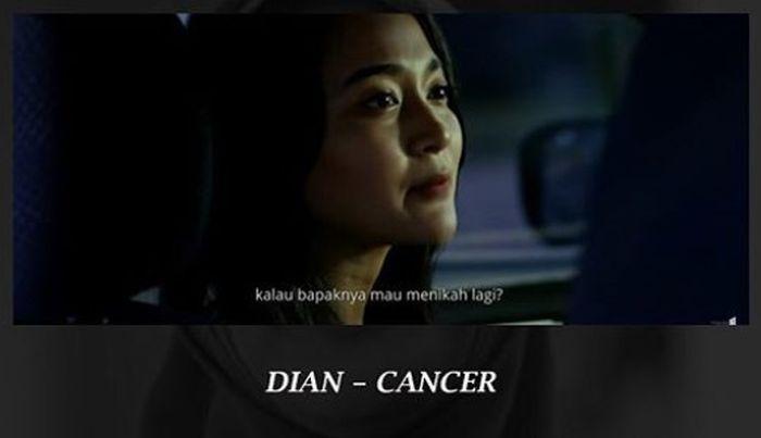 Dian - Cancer