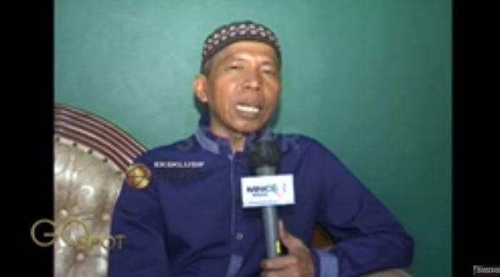 Kiwil mengecam tindakan Meggy Wulandari. (Tangkap layar YouTube STARPRO Indonesia)