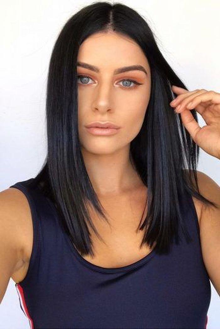Rekomendasi Gaya Rambut Pendek Yang Sesuai Dengan Bentuk Wajah Semua Halaman Cewekbanget
