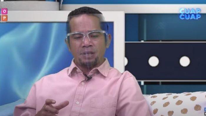 Ferdy Peto bongkar perlakuan Ruben Onsu yang sebenarnya pada Betrand Peto