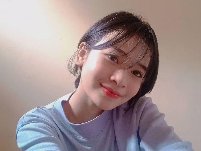 Flora JKT48 member tim T dikabarkan positif covid-19.