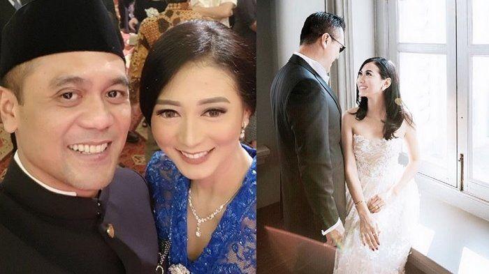 Citra dan sang suami, Chico Hakim