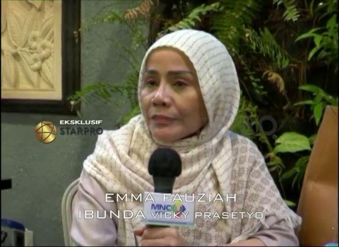 Emma Fauziah