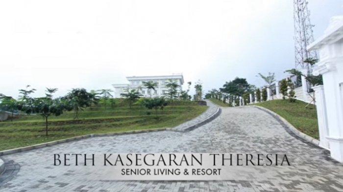 Halaman Beth Kasegaran Theresia Senior Living & Resort